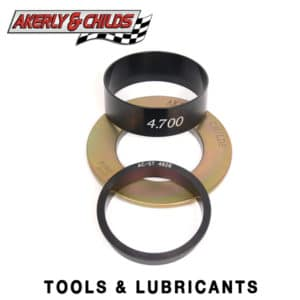 Akerly Childs Tools Lubricants