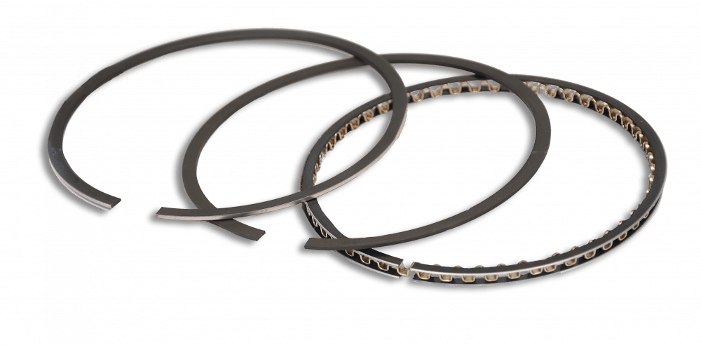 Akerly Childs Piston Rings